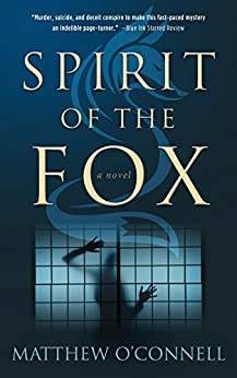 Spirit of the Fox by [Matthew O'Connell]