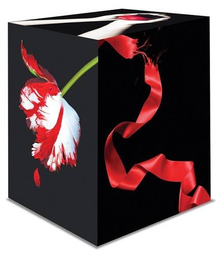 The Twilight Saga Collection Box Set: Twilight / New Moon / Eclipse / Breaking Dawn: 4 Volume Boxed Set