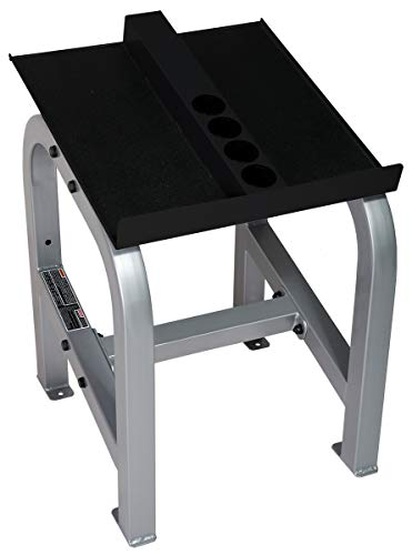 New Powerblock 125 Rack Weights Stand For Holding U90 Or U50 Sets Stage 1-3 by Power Block