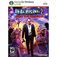 PC Dead Rising 2: Off the Record (輸入版:アジア)