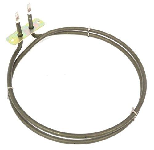 AEG b41015 - 4-A para ventilador de horno 2450 W: Amazon.es: Hogar
