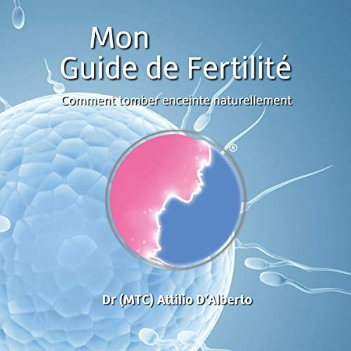 Mon Guide de Fertilité [My Fertility Guide] cover art