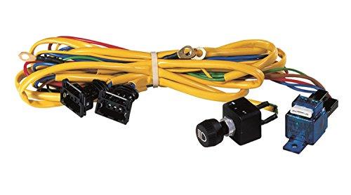 HELLA 8KA 148 541-001 Leistungssatz für Frontbeleuchtung, Zusatzscheinwerfer