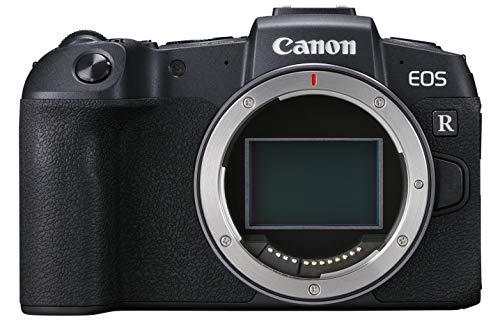 Canonミラーレス一眼カメラEOSRPボディーEOSRP