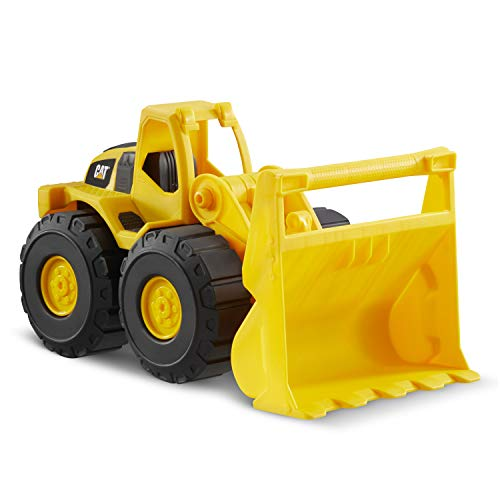 Cat Construction Tough Rigs 15' Toy Wheel Loader toy