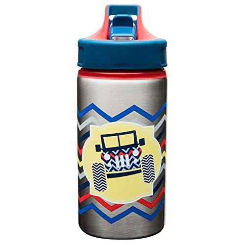 monster truck water bottle - 6