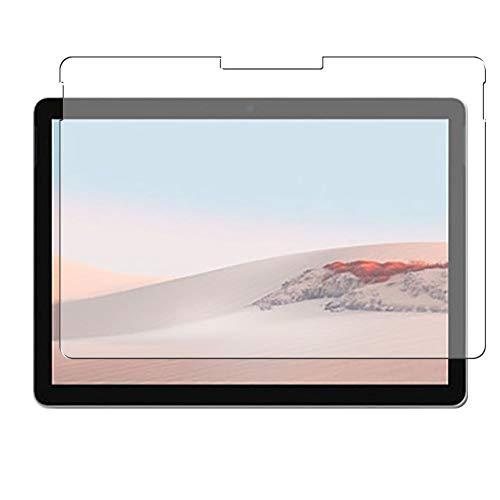 Vaxson 3 Unidades Protector de Pantalla, compatible con Microsoft Surface Go 2 10.5' [No Vidrio Templado] TPU Película Protectora