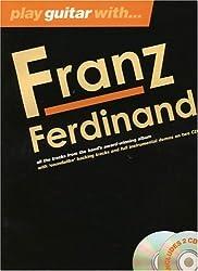 Play Guitar With Franz Ferdinand