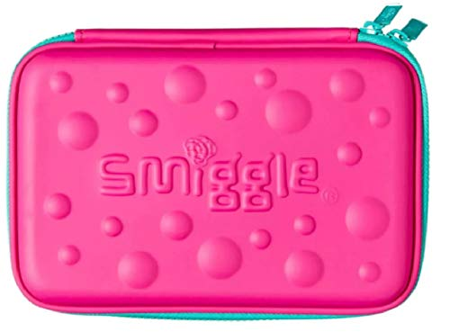 Smiggle Pencil Case Bubble Hardtop