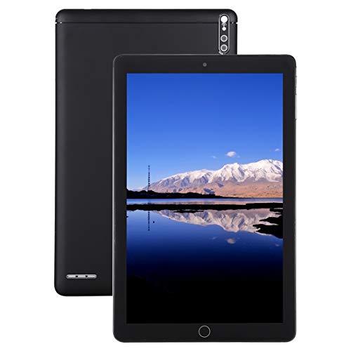 Android 3G Teléfono Llamada Tablet PC, 10.1 Pulgadas, 2GB + 32 GB, Android 5.1 MTK6580 Quad Core 1.3GHz, SIM Dual, Soporte GPS, WiFi, OTG, Bluetooth (Color : Green)