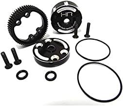 Hot Racing TE38CH Sealed Aluminum Differential Case