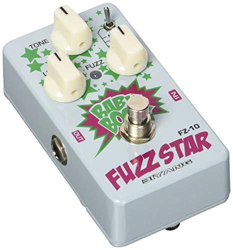 Biyang FZ10 Fuzz Star pedal de...