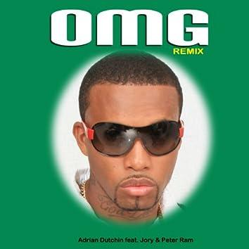 OMG (Remix)
