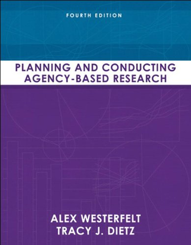 Planning and Conducting Agency-Based Research (2-downloads): Plann Condu Agenc Rese_4