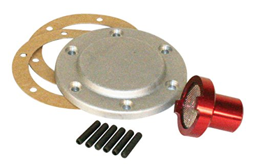 Oil Sump Suction Kit, Fits All Aircooled VW Engines, Compatible with Dune Buggy