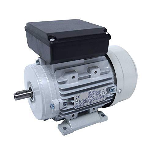 Moteur electrique 220v 0.55kW 3000 tr/min – B3 – ALMO