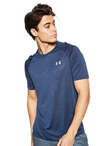 Under Armour Men's Tech 2.0 V-Neck Short-Sleeve T-Shirt ,...