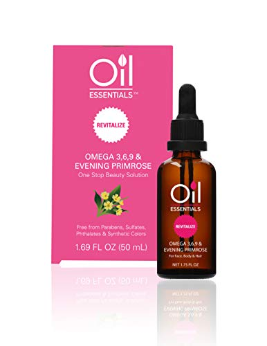 Oil Essentials Soothe