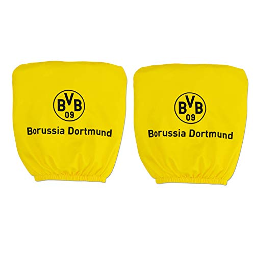 Borussia Dortmund BVB 09 Fanartikel Kopfstützenbezug