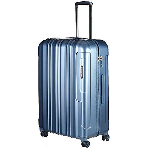March 15 Cosmopolitan Special Edition 4-Rollen-Trolley 64 cm metal blue