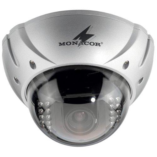 TVCCD-345VCOL - Hochauflösende Dome-Farb-Kamera