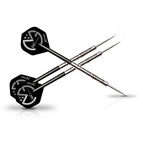 XQ-Max Herren Originals Steel Dart, grün, 23g