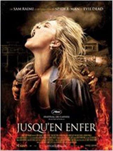 Jusqu'en Enfer [Edition Prestige Director's Cut]