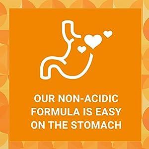 Ester-C Vitamin C, Immune Charge Gummies, 45 Count