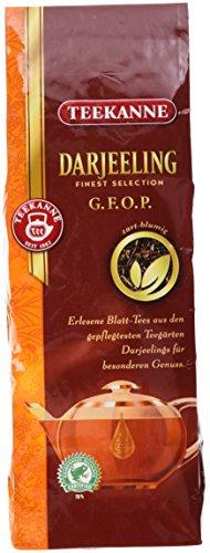 Teekanne Darjeeling - 250 g