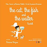 The Cat The Fish And The Waiter (Swahili)