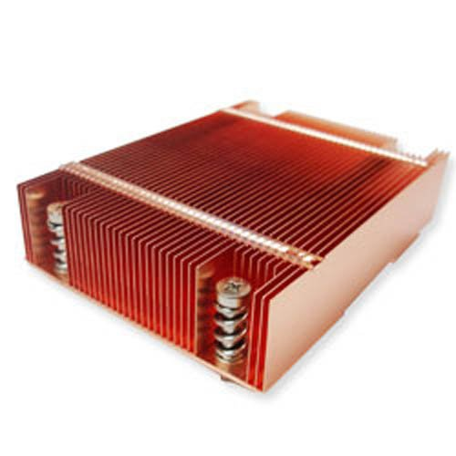 Dynatron T318 1U LGA 2011 Sandy Bridge EP/Ex CPU Heatsink New