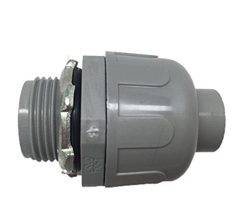 Liquid Tight flex Connector 1/2
