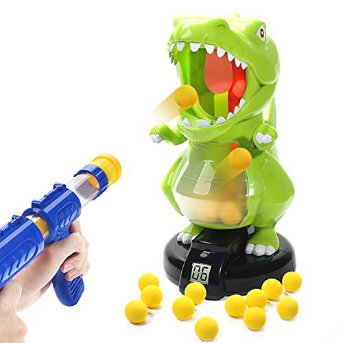 EagleStone Dinosaur Shooting Toys for...