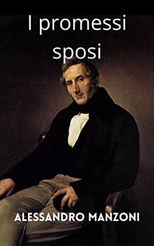 I promessi sposi illustrata (Italian Edition)