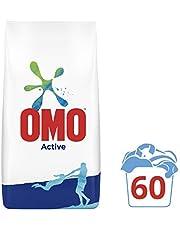 Omo Active Beyazlar Ve Renkliler İçin Toz Çamaşır Deterjanı