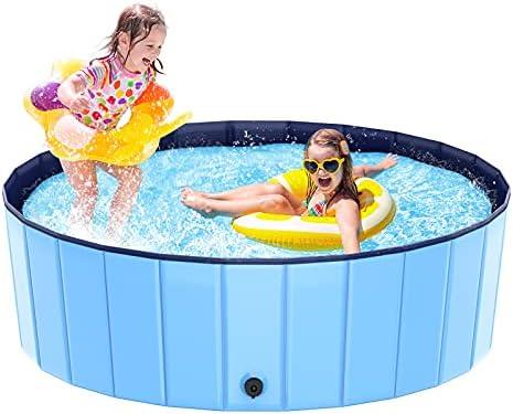 Childrens plastic swimming pools _image3