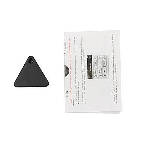 UEETEK Mini Smart GPS Locator Haustier Kind Brieftasche Schlüsselfinder Bluetooth Alarm  Abbildung 3