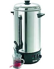Bartscher warmwaterdispenser, 10 liter