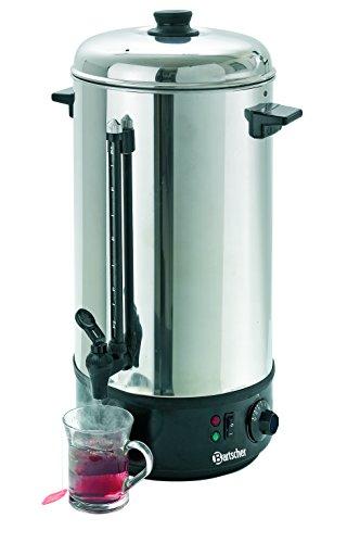 Bartscher Heißwasserspender 10 Liter