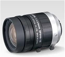 Fujinon DF6HA-1B 6mm F/1.2 Fixed Focal Lens