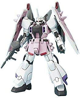 Bandai 1/144 Scale Kit HG Gundam Seed Destiny Blaze Zaku Phantom