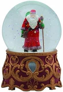 Pipka 7121101 Pipka Star Catcher Santa Musical Waterglobe