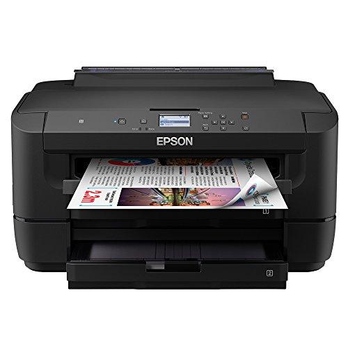 Epson WorkForce WF-7210DTW stampante a getto d'inchiostro Colore 4800 x 2400 DPI A3 Wi-Fi