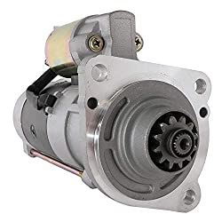 DB Electrical SMT0024 Starter