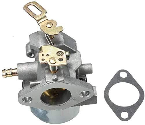 FHSF Reemplazar el carburador Parte portátiles con Motor for Tecumseh HMSK80 / HMSK90 640 349 640 052 cortadoras de césped carburador carbohidratos Multi-función del carburador Kit carburador 1024