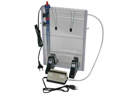 Velleman ET20 Ätzmaschine mit Heizung und Pumpe