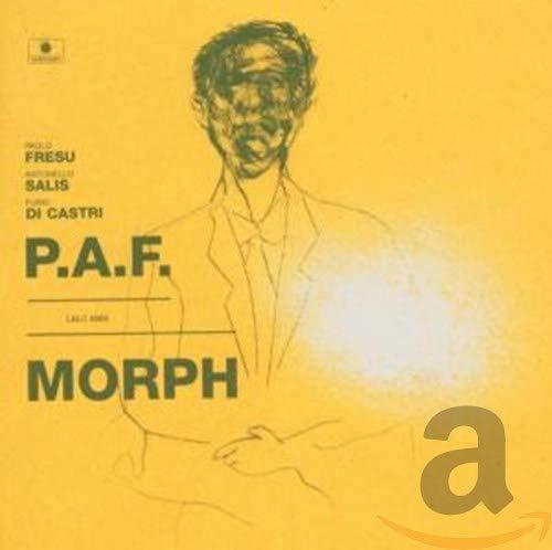 Morph [Audio CD]