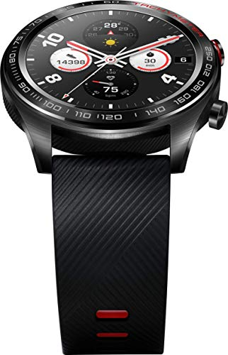 HONOR - Classic Watch with AMOLED Display from 3 cm (1,2 Inches)