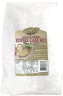 Golden Barrel Good Olde Fashioned Funnel Cake Mix, 5 lb. bag