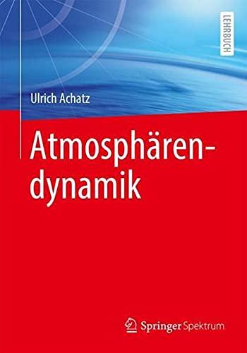 Atmosphärendynamik